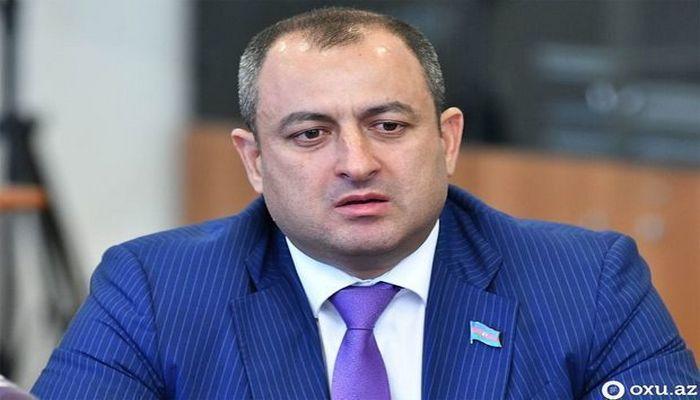 Adil Əliyev gənclər təşkilatlarına çağırış etdi