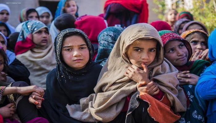 UNİCEF: 600 min uşaq aclıqdan ölmək üzrədir