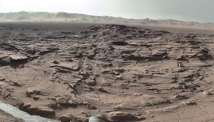 Будет ли работать смартфон на Марсе?