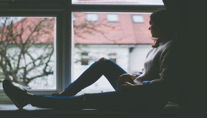 Ученые изобрели назальный спрей от депрессии
