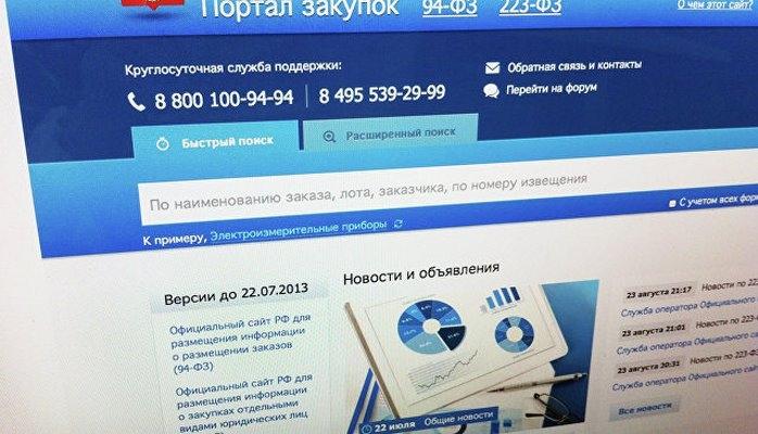 Сеченовский университет может приобрести машину за шесть миллионов рублей