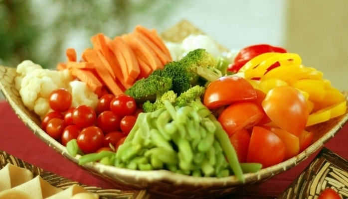 Vegetarian pəhrizi intellekt səviyyəsinə mənfi təsir göstərir