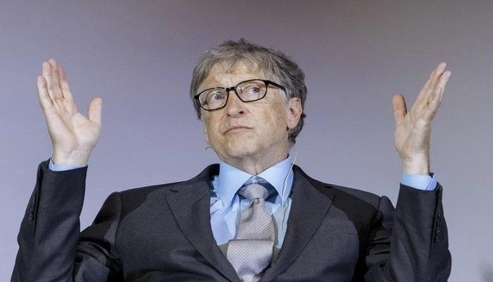 """Bill Gates hayatındaki """"en büyük hata"""" hakkında konuştu"""