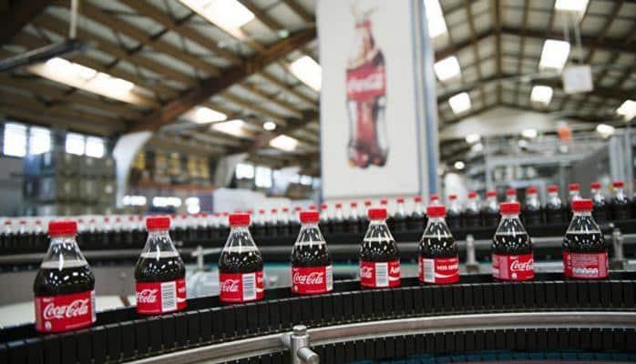 """Ukrayna """"Coca-Cola"""" və """"Pepsi""""siz qala bilər"""