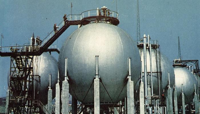 Промышленные гиганты Сумгаита конца 1970-х (ФОТО)