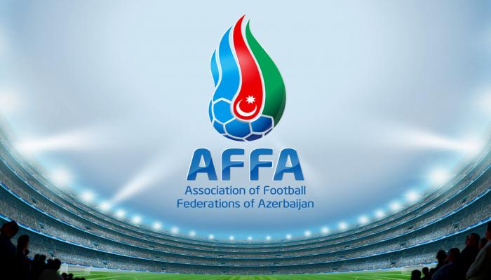 АФФА отложила возобновление футбольных соревнований
