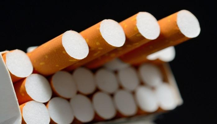 В России планируют запретить продажу табака после 2050 года