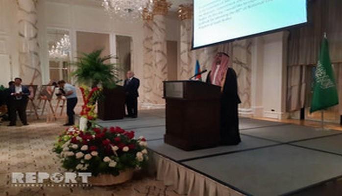 Мубариз Гурбанлы: Саудовская Аравия инвестировала в Азербайджан 368 млн долларов