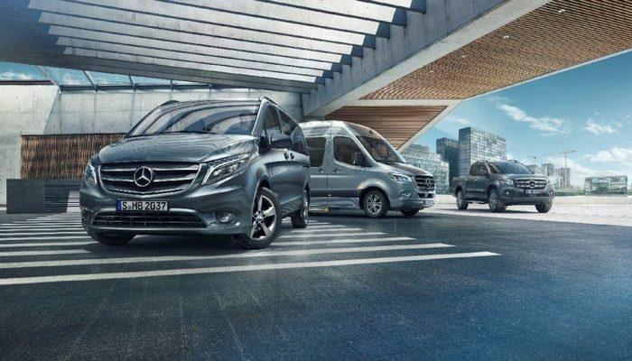 Mercedes de garanti sürelerini uzattı!