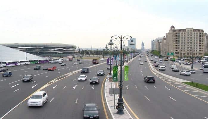 Развитие автомобильной дорожной инфраструктуры отвечает экономическим интересам Азербайджана