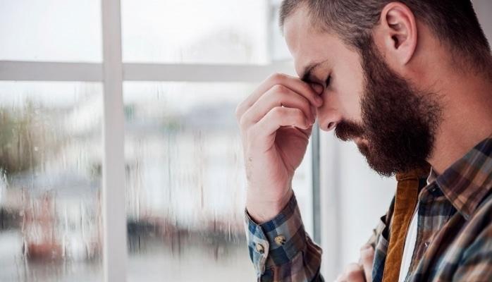 Beyin yorunluğu: necə aradan qaldıraq?