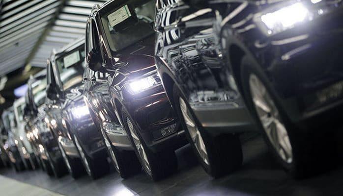 Автомобили в Баку подорожали на 12%