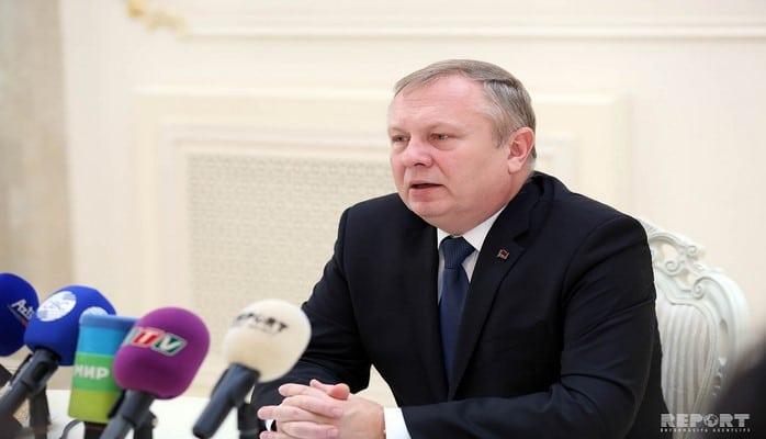 Беларусь планирует открыть на территории Азербайджана завод по производству лекарств