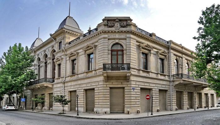 История Азербайджана в ста экспонатах - Национальный музей истории готовится к 100-летию
