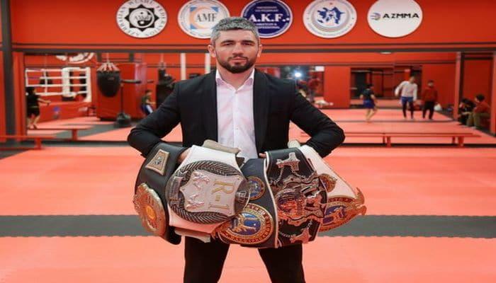 Парвиз Абдуллаев не сможет вернуться в Баку
