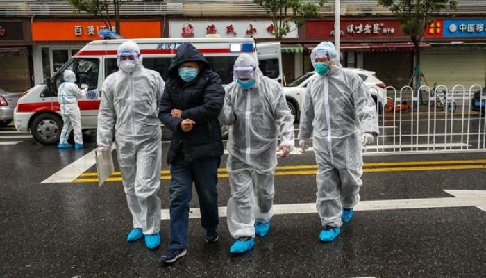 Çin hökuməti həbslərə başladı: Ölümcül virusla bağlı saxta xəbərlər yayıblar