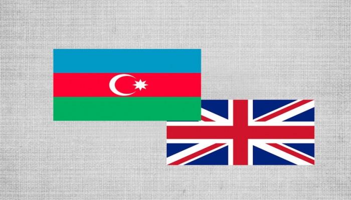 Азербайджан и Великобритания проведут диалог по внешней политике