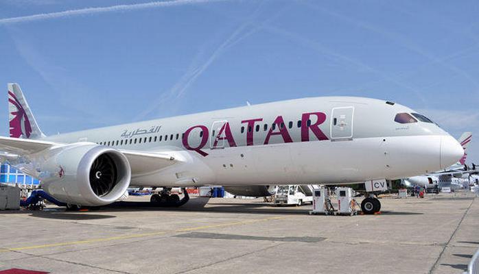 Doha-Bakı-Doha aviareysi yenə ləğv edildi