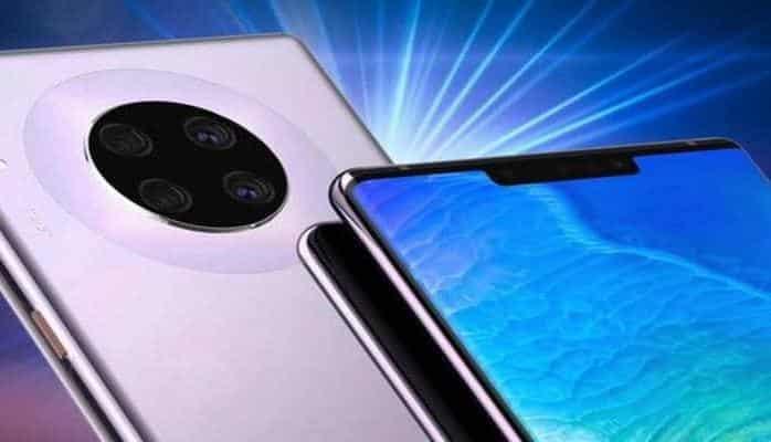 Стало известно, каким будет Huawei Mate 30 Pro