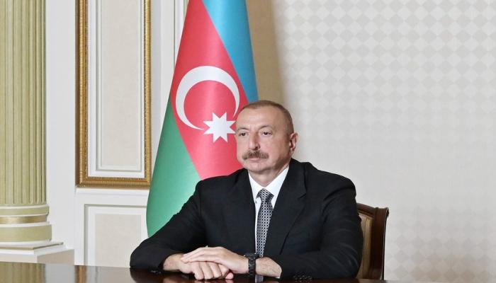 Президент Азербайджана:Мы готовимся к постпандемическому периоду