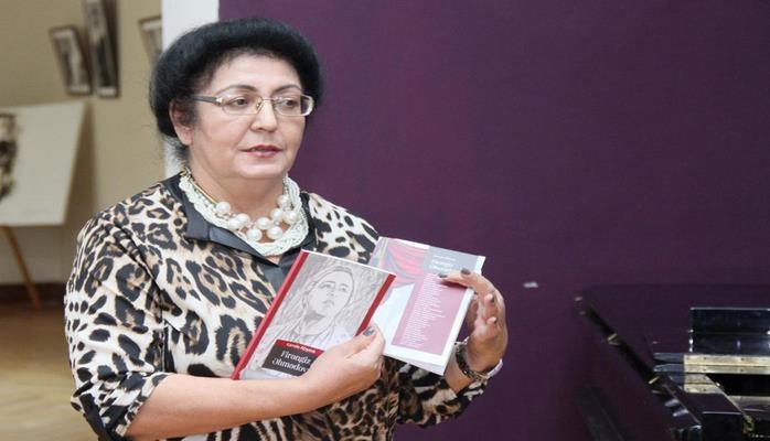 О Нигяр азербайджанской оперной сцены