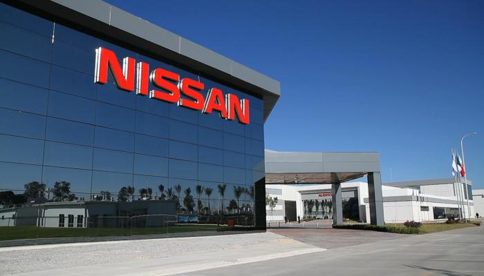 Nissan отправит в отпуск около 15 тыс. своих сотрудников из-за пандемии