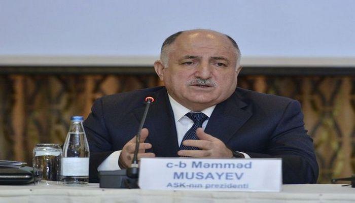 """Məmməd Musayev: """"Müəyyən sektorlarda dəyişikliklər olacaq"""""""