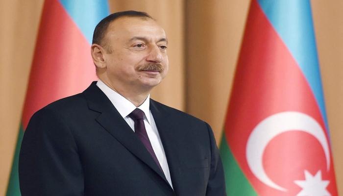 Prezidentin səhifəsi Azərbaycan Ordusu ilə bağlı video paylaşdı