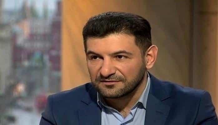 """Fuad Abbasov həbsxanadan vəkil Elman Paşayevə cavab verdi: """"Vəkilim deyil"""""""