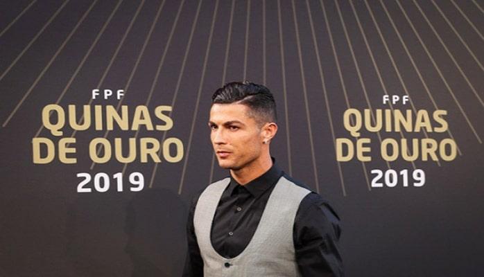 Ronaldoya 100 milyon avroluq təklif