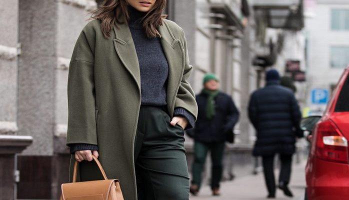 5 эффектных брюк, которые заменят вам зимой юбку, платье и даже джинсы