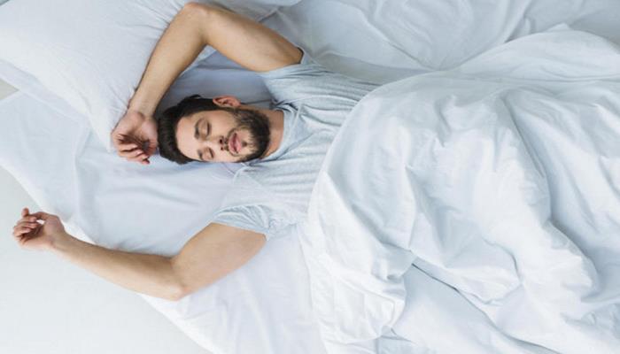 Что будет с телом, если спать больше 8 часов