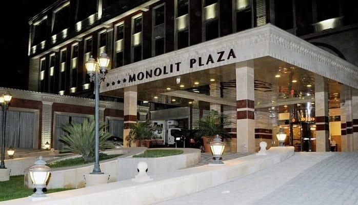 Küveytli investor Bakıda lüks hotel alıb