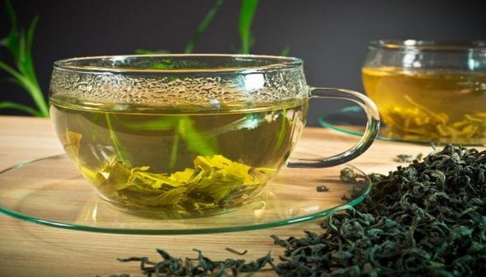 Зеленый чай поможет остроту зрения на долгие годы
