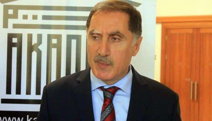 Türkiyənin baş ombudsmanı: Azərbaycanın işğal problemini beynəlxalq qurumlar həll etməlidirlər