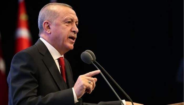 Эрдоган о Карабахе: Ни США, ни Россия не смогли решить этот вопрос