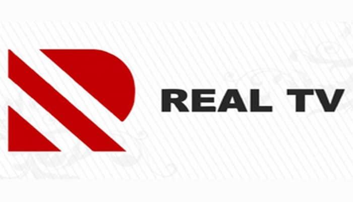 Real TV-nin yerüstü yayımına başlanılıb