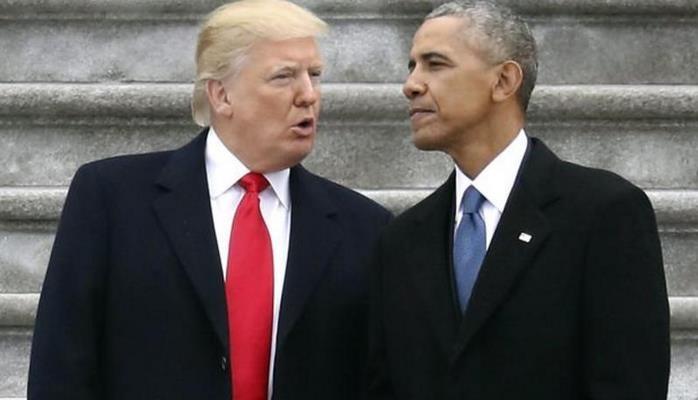 ABŞ tarixinin ən yaxşı və ən pis prezidentini seçdi