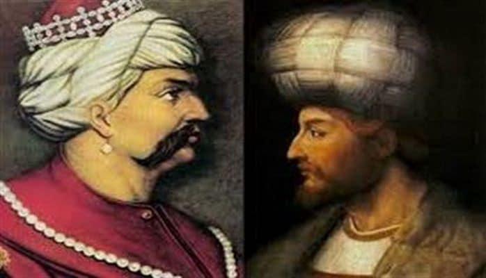 Çaldıran savaşı Azerbaycan,Türkiye ve İran tarih ders kitaplarında farklı anlatımlar
