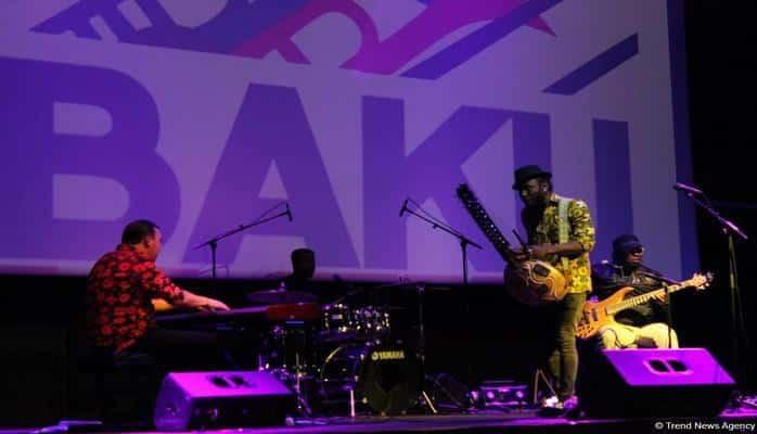 Вaku International Jazz Festival 2018: за 14 дней - гости из 14 стран
