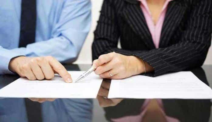 Обнародованы результаты аттестации для кандидатов на должность страховщика