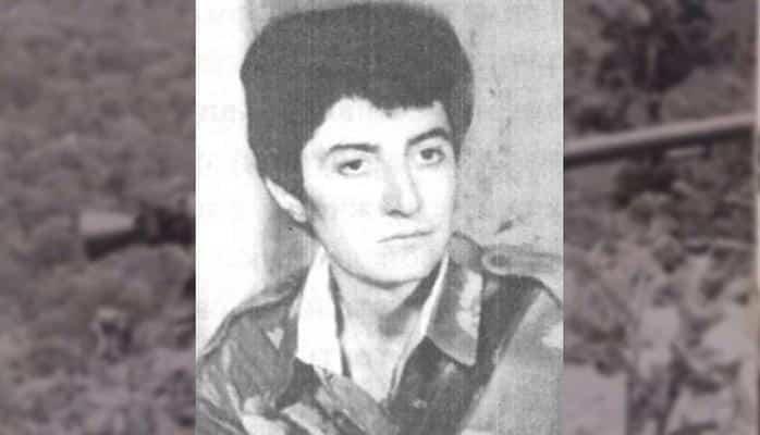 Женщины Карабахской войны: Гюльбар Гейдарова