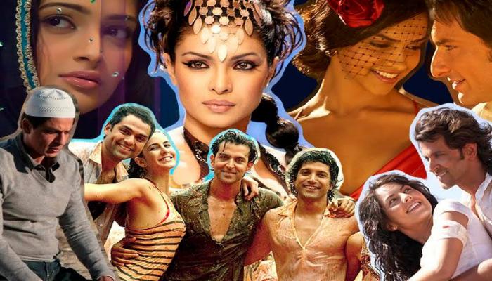 Pakistanda hind filmləri qadağan olundu
