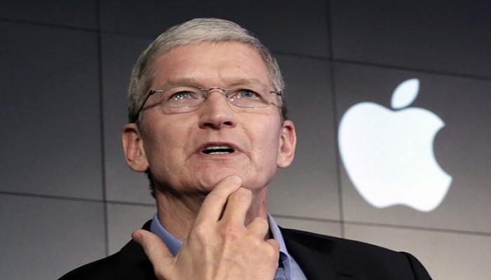 Глава Apple считает, что компания должна помочь изжить расовое неравенство в США