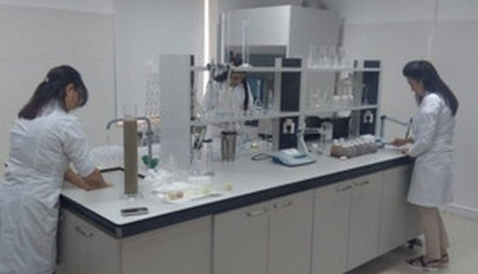 Bu ay Azərbaycandakı aqrokimya laboratoriyalarında 100-ə yaxın nümunə üzərində analizlər aparılıb