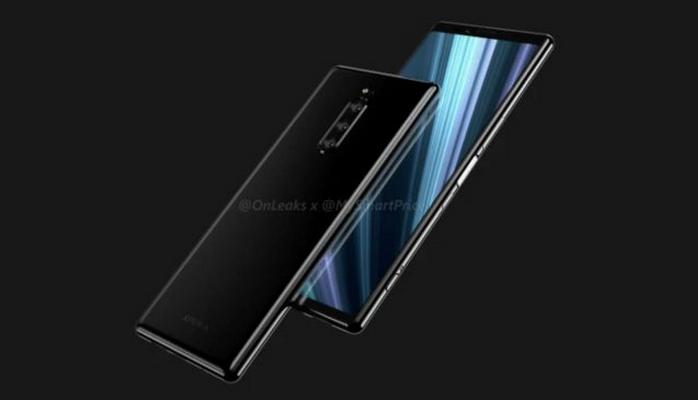 Sony представит флагманский смартфон Xperia XZ4 25 февраля