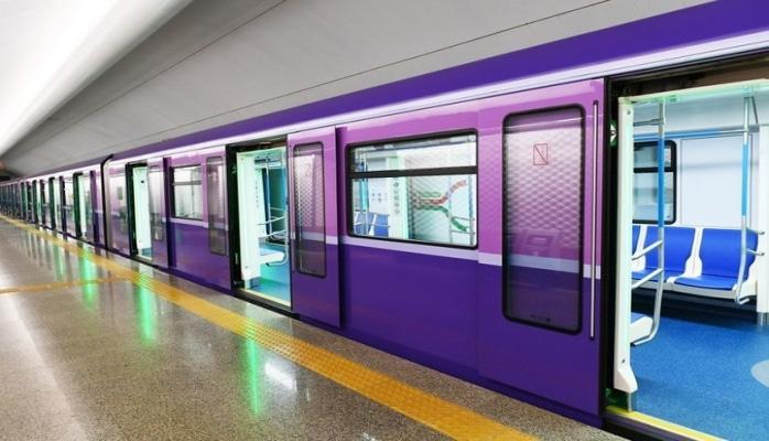 В новогоднюю ночь Бакинский метрополитен будет работать на час дольше