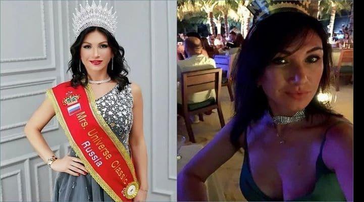"""43-летняя женщина победила в конкурсе """"Миссис Вселенная - 2020"""
