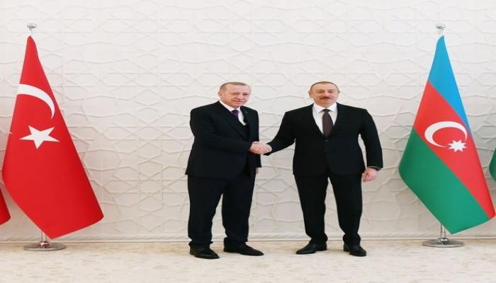 Состоялся телефонный разговор Президентов Ильхама Алиева и Реджепа Тайипа Эрдогана