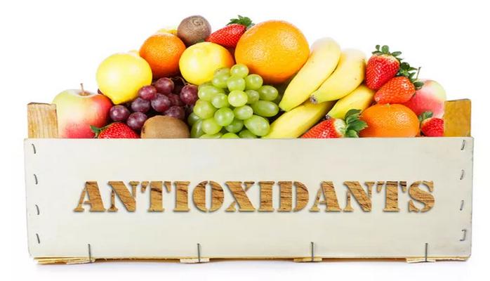 Антиоксиданты продлят жизнь на 20 лет